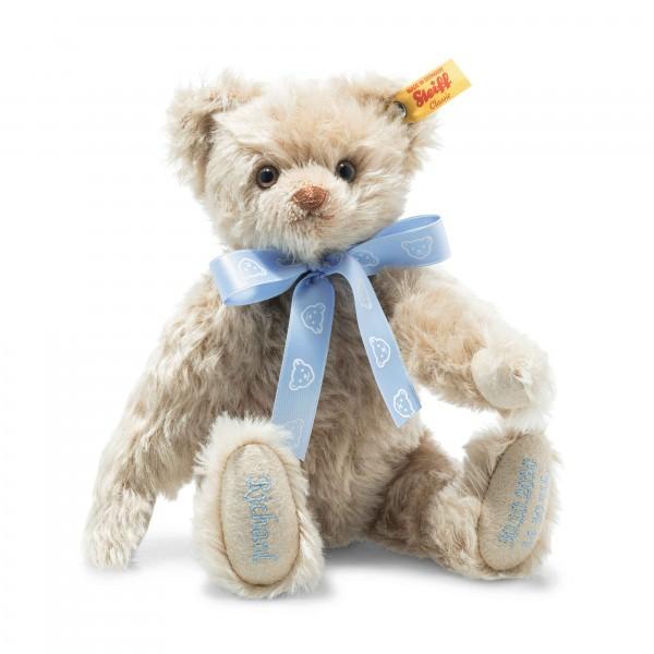 Steiff 001680 Teddybär zur Geburt 27 cm