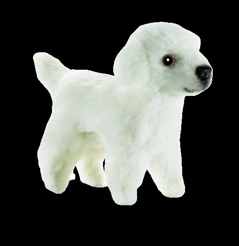 Hansa 6396 Pyrenäen Hund Anhänger 11 cm