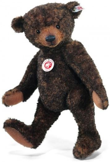 Steiff 663918 Teddybär Toffee Mohair 37 cm
