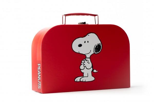 Peanuts Koffer Snoopy Classic