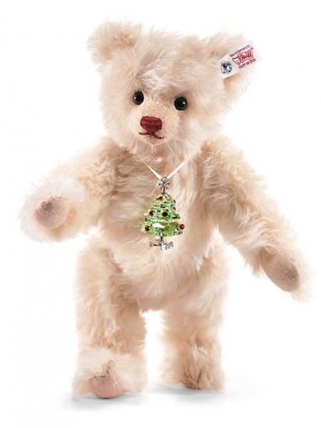 Steiff 681943 Twinkle Bear Mohair 26 cm mit Swarovski Elements