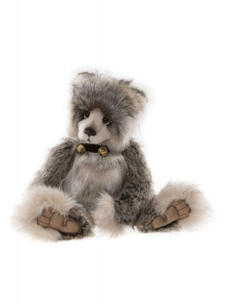 Charlie Bears Donald 51 cm