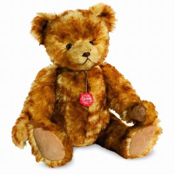 Teddy Hermann 146698 Teddybär Krispin Mohair 52 cm limitiert