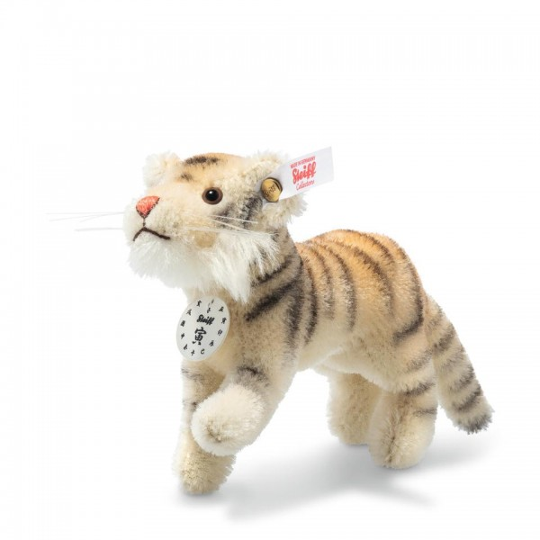 Steiff 679018 Year of the Tiger 11 cm