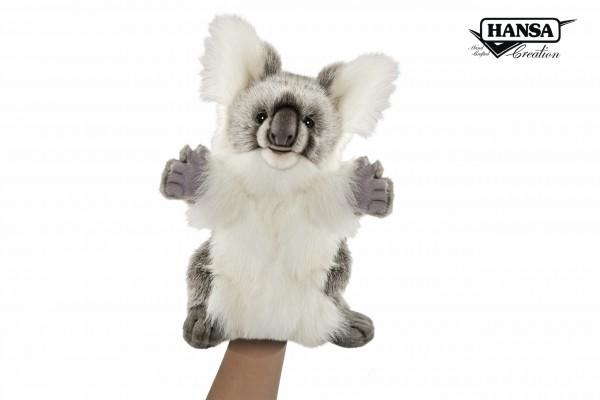 Hansa 4030 Koala Handpuppe 23 cm