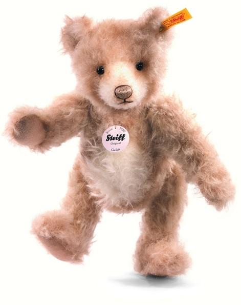 Steiff 026966 Cookie Teddybär Mohair 30 cm