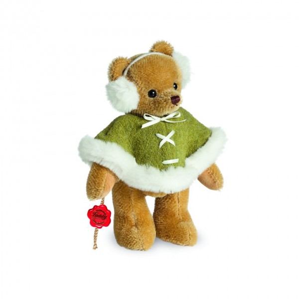Teddy Hermann 117131 Teddybär Susi 18 cm