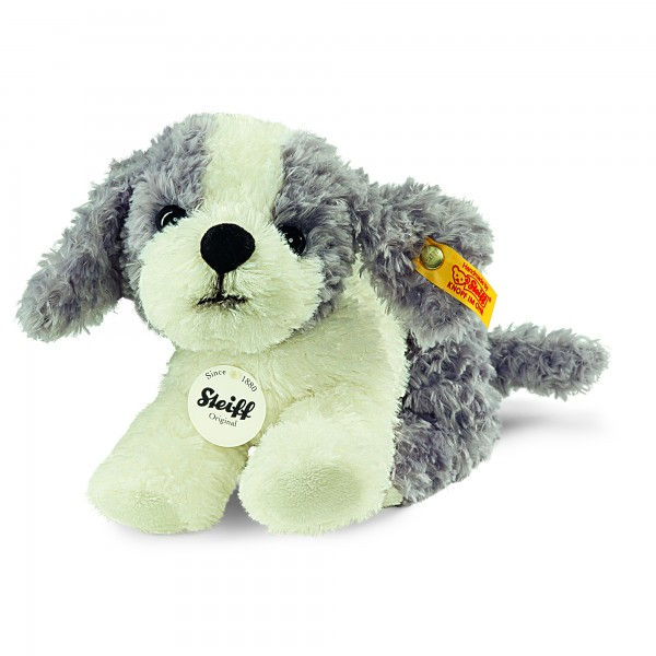 Steiff 083532 Tommy Hündchen Hund 17 cm