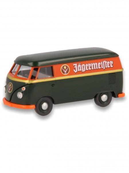 Wiking VW T1 Kastenwagen Jägermeister