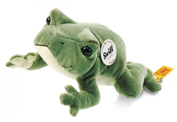 Steiff 281471 Cappy Frosch 20 cm