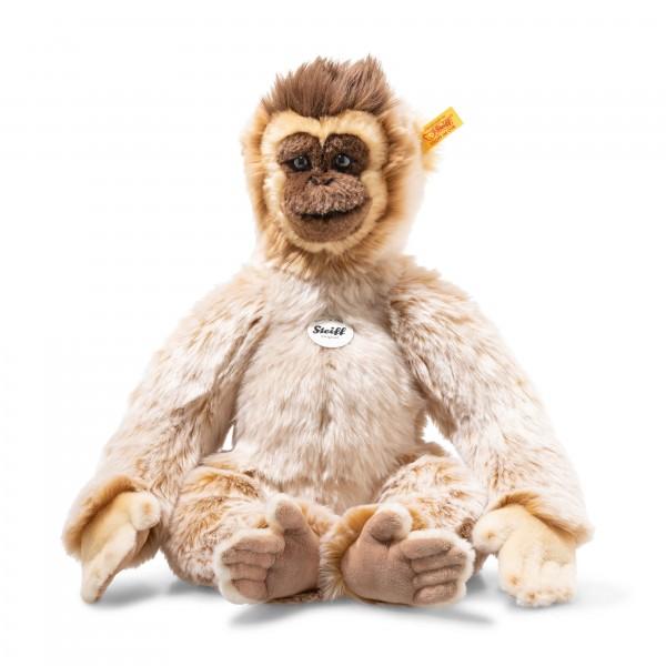 Steiff 061585 National Geographic Bongo Schlenker-Gibbon 46 cm