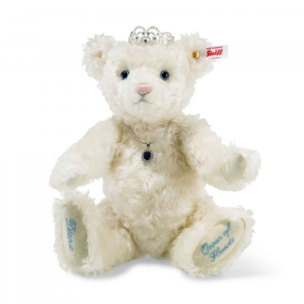 Steiff 006678 Princess Di Teddybär 30 cm