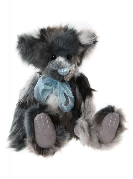 Charlie Bears Peppermint Bear 39 cm