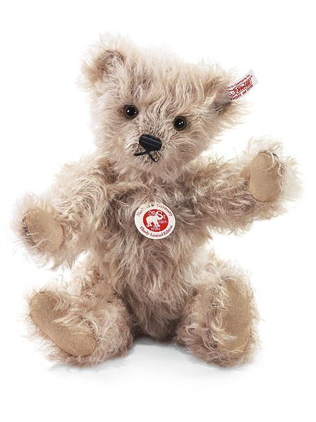 Steiff 036668 Charly Teddybär 28 cm Mohair