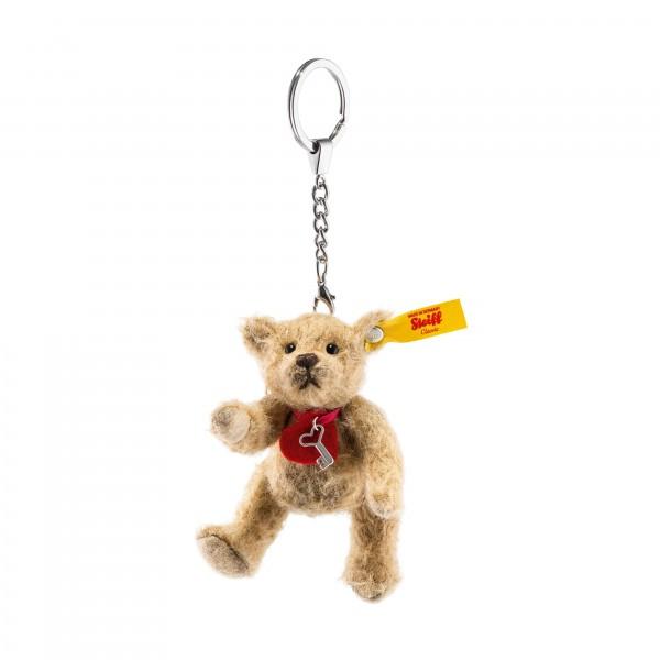 Steiff 039386 Anhänger Tiny Teddybär milchkaffee 10 cm