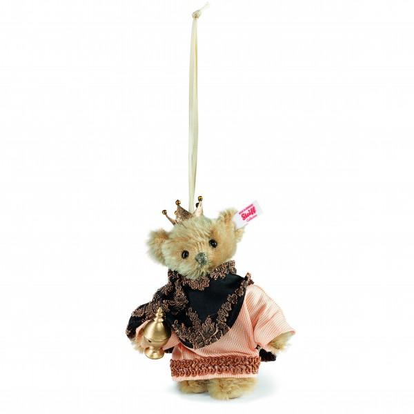 Steiff 034084 Teddybär Caspar Ornament 10 cm
