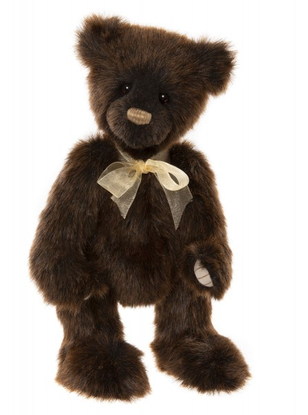 Charlie Bears Big Ted 39 cm