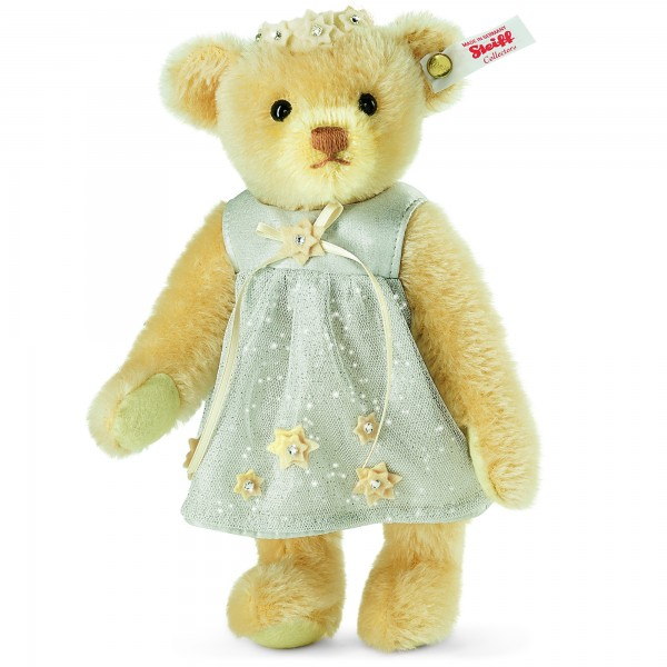 Steiff 021312 Teddybär Sternchen Bärenmädchen 24 cm