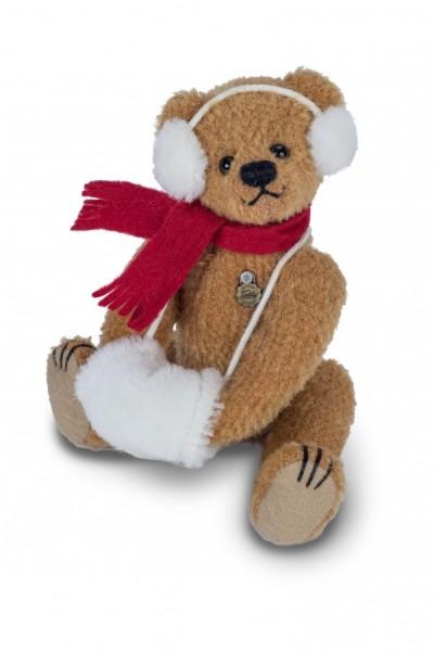 Teddy Hermann 151005 Teddybär Carlotta 16 cm