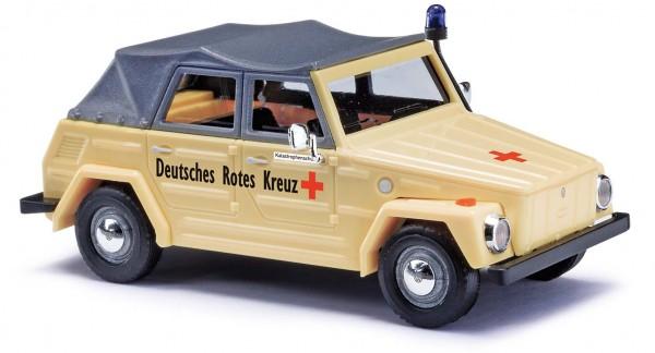 Busch 52718 VW 181 Kurierwagen DRK