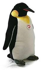 Steiff 505010 Studio Königspinguin 65 cm Pinguin