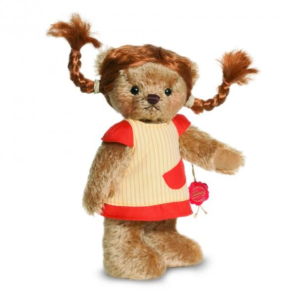 Teddy Hermann 170341 Teddybär Mariechen Mohair 25 cm