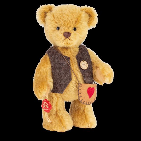 Teddy Hermann 127154 Teddybär Tim 18 cm