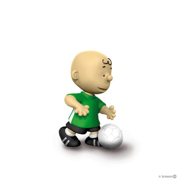 Schleich 22078 Fußballer Charlie Brown