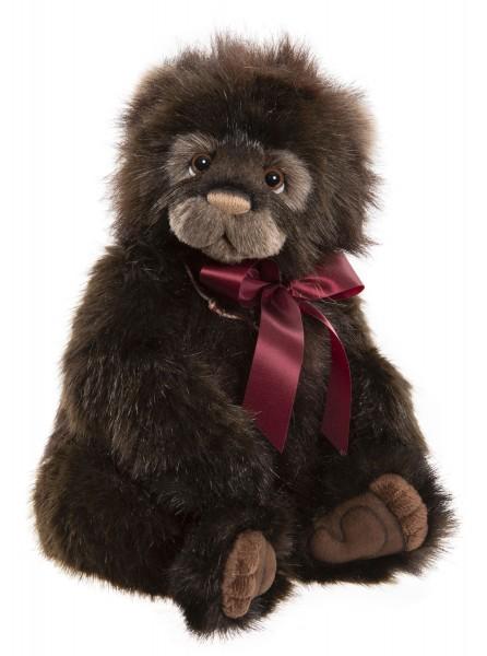 Charlie Bears Kodiak 37 cm