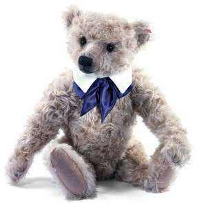 Steiff 682117 Old Boy Teddy Bear Mohair 55 cm USA