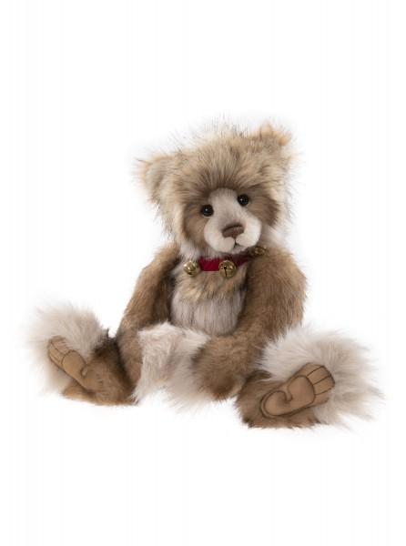 Charlie Bears Donalda 51 cm